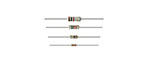 RYG12(RJ20)power metal film resistors
